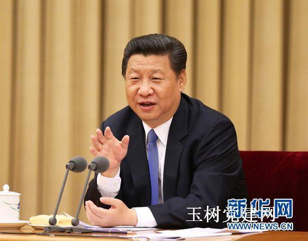 习近平在中央统战工作会议上强调 巩固发展最广泛的爱国统一战线 为实现中国梦提供广泛力量支持